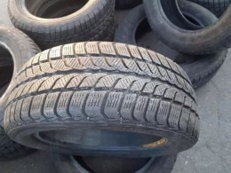 ПАРА 195/50 R15 Uniroyal MS Plus 66