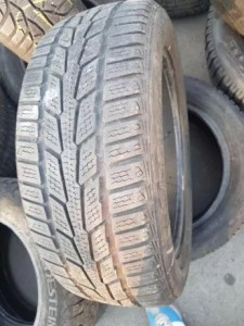 ПАРА 185/55 R15 Semperit Зимние шины Speed Grip