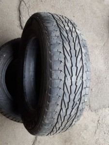 ПАРА 195/65 R15 Apollo Зимние шины Acelere Winter