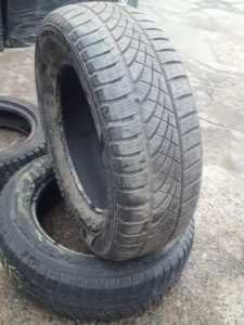 ПАРА 205/65 R15 Hankook Optimo 4S