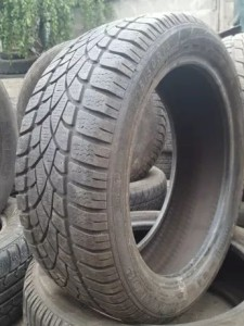 ПАРА 195/50 R16 DUNLOP Зимние шины SP Winter Sport 3D XL
