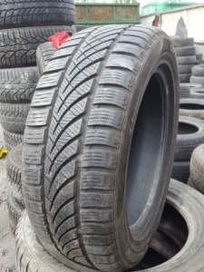 КОМПЛЕКТ 205/55 R16 Hankook Optimo 4S