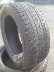 ПАРА 205/50 R16 Yokohama Зимние шины Winter AVAS