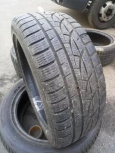 ПАРА 205/45 R17 Hankook Зимние шины Winter I*Cept Evo