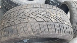 КОМПЛЕКТ 225/55 R17 Semperit Зимние шины Speed Grip