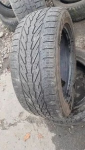 ПАРА 205/55 R16 Зимние шины Apollo Acelere Winter