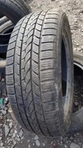 КОМПЛЕКТ 205/60 R16 Falken EuroAll Season AS200