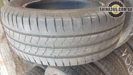 Летняя Пара GoodYear EfficientGrip 205/55R16 цена за 2 шт.