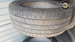 Летняя Пара Michelin Primacy HP 225/45R17 цена за 2 шт.