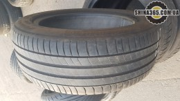 Летняя Пара Michelin Primacy 3 ZP 205/55R17 цена за 2 шт.