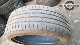 Летняя Пара GoodYear Efficien Grip 225/45R18 цена за 2 шт.