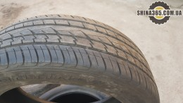 Летний Комплект Continental CrossContact UHP 235/55R20 цена за 4 шт.