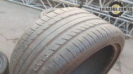 Летняя Пара Michelin Pilot Sport 295/35ZR20 цена за 2 шт.