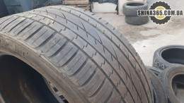 Летняя Пара Continental CrossContact UHP 295/40R20 цена за 2 шт.