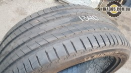 Летняя Пара Michelin Latitude Sport3 255/40R21 цена за 2 шт.