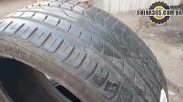 Летняя Пара Continental CrossContact UHP 265/40R21 цена за 2 шт.