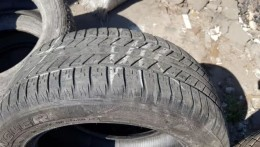 GERMANY Goodyear 235/55R17 ПАРА Шины Wrangler HP два колеса 2 шт