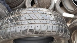 Летняя резина Japan 245/65R17 Bridgestone ПАРА шины Dueler H/L Sport