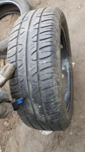 Made in GERMANY 175/55R15 ПАРА 2шт шины Semperit Comfort Life пара