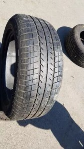 GERMANY Лето 205/55/16 ПАРА GoodYear Eagle Touring