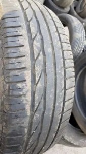КОМПЛЕКТ GERMANY 205/55R16 BRIDGESTONE Летние шины Turanza ER300
