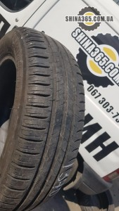 Летняя Пара Michelin Energy 195/65R15