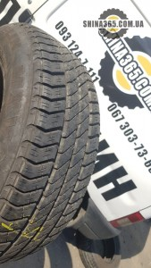 Летняя Пара Michelin MXV2 205/60R15