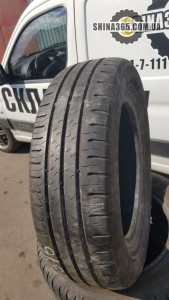 Летняя Пара Continental ContiEcoContact 5 185/65R15