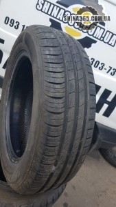 Летняя Пара Hankook Kinergy Eco 175/65R15