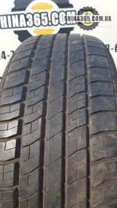 Летняя Пара Continental ContiEcoContact CP 205/60R15
