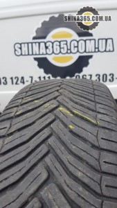 Летняя Пара Michelin CrossClimate 185/65R15