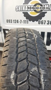 Летняя резина Michelin Agilis 81 Snow_Ice 205/65R16C
