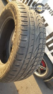 Летняя резина Continental CrossContactUHP 235/60R16