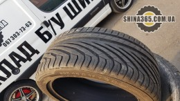 Летняя резина Uniroyal The Rain Tyre RaineSport3 225/45R17
