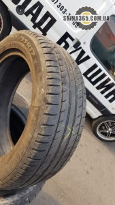 Летняя Пара Michelin Primacy HP 215/55R17 цена за 2 шт.