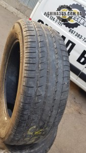 Летняя Пара Michelin Latitude Sport 225/60R18