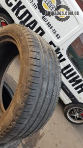 Летняя Пара Pirelli Scortion Verde All Season 235/50R18