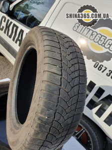 Firestone Winterhawk 3 185/65R14 ЗИМА