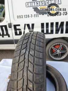 Hankook Winter I*cept RS 165/60R14 ЗИМА ПАРА