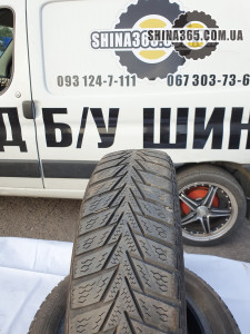 Continental ContiWinterContact TS800 155/65R14 ЗИМА ПАРА