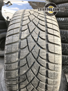 DUNLOP SP Winter Sport 3D MO 255/40R18 ЗИМА КОМПЛЕКТ