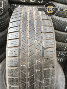 CONTINENTAL Cross Contact Winter 235/55R19 ЗИМА ПАРА