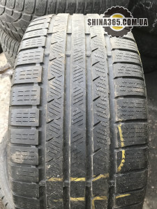 CONTINENTAL Conti Winter Contact TS810S 245/40R18 ЗИМА ПАРА