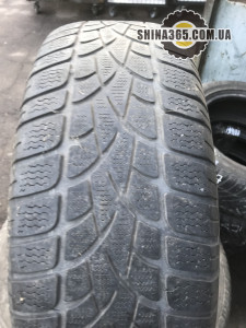 DUNLOP SP Winter Sport 3D 235/65R17 ЗИМА КОМПЛЕКТ