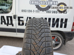 Firestone WinterHawk 155/65R14 Зимняя Пара