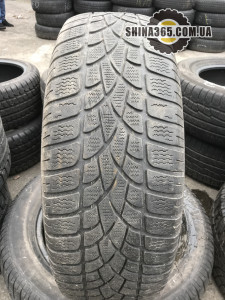 DUNLOP SP Winter Sport 3D 235/60R18 ЗИМА ПАРА