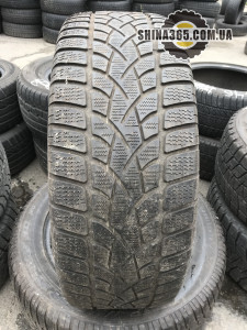 DUNLOP SP Winter Sport 3D 255/55R18 ЗИМА ПАРА
