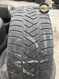 PIRELLI Scorpion Winter 235/60R18 ЗИМА ПАРА