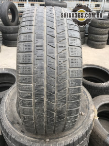 PIRELLI Scorpion Ice & Snow 255/60R17 ЗИМА КОМПЛЕКТ