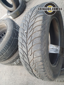 Uniroyal AllSeasonsExprest 185/65R15 Зимняя Пара